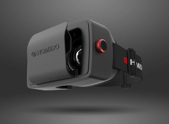 top android vr headsets