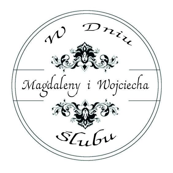 W Dniu Ślubu Magdaleny i Wojciecha