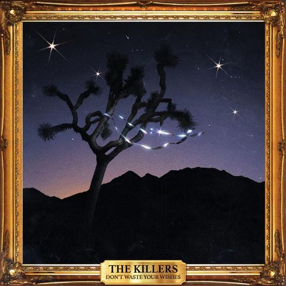 The Killers Release Charity Christmas Album