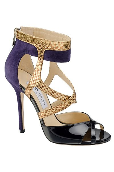 Spring-Summer Sandal