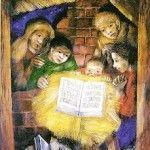 Pascua de Navidad y Tiempo de Navidad