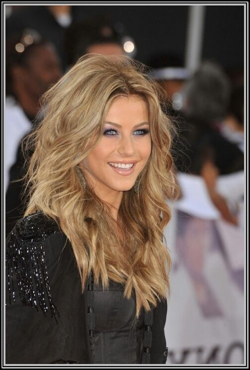 ash blonde hair with highlights - Blond Cendr Coloration