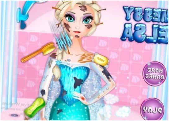10+ Jeux de fille gratuit maquillage et coiffure le dernier