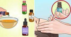 Voici les huiles essentielles dont vous avez besoin pour soulager l'anxiété et…
