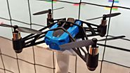 Discover how to choose a drone and how to fly it with this collection of articles: http://list.ly/list/1CwB-air-hogs-drones