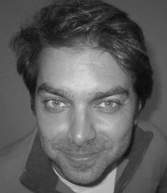 Ivo Madaleno Pinterest & Instagram Evangelist, Social Media and Business Consultant http://pinstagramguy.com #mostinfluential #socialmedia #modernistablog
