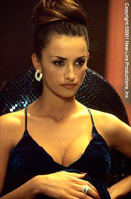 Penelope Cruz in Blow