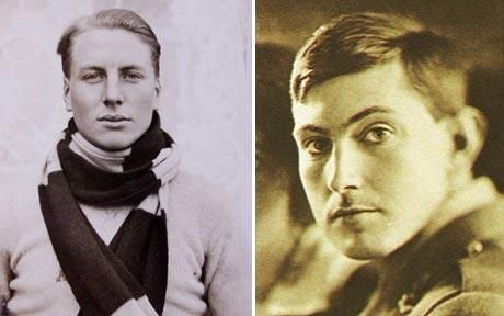 Pinterest • The world's catalog of ideas George Mallory And Andrew Irvine