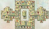 Mahjong Link - kostenlos online spielen auf JetztSpielen.de