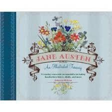 Jane Austen: An Illustrated Treasury by Rebecca Dickson et al., http://www.amazon.com/dp/1435104684/ref=cm_sw_r_pi_dp_fZIavb12T69CD
