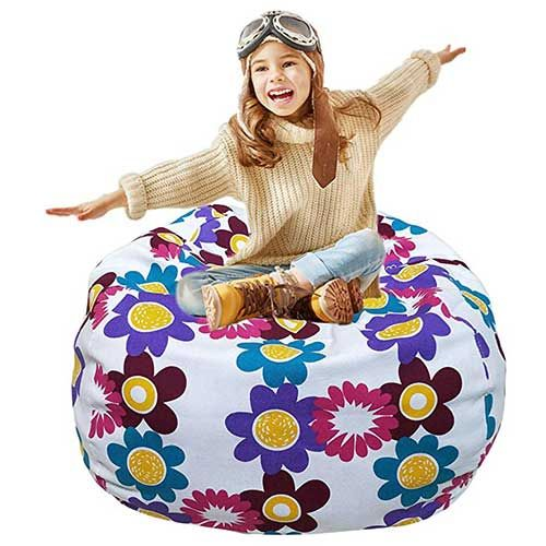 Top 10 Best Bean Bag Chairs For Kids In 2018 Reviews Cool Bean
