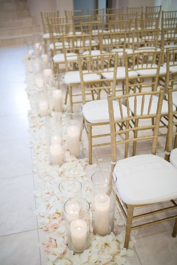 The Prettiest Texas Wedding You Ever Did See from Archetype Studio - wedding ceremony idea