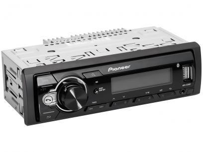 Som Automotivo Pioneer Mvh S218bt Bluetooth Mp3 Player Radio Am