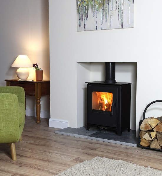 Loxton 6 stove uk - At 6kW the Loxton 6 is ideal for the small to medium sized room or simply to provide some secondary heating in a larger room.