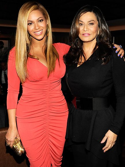 Beyoncé's Mom Tina Knowles-Lawson Says Lemonade Is About the 'Healing Process' After Betrayal