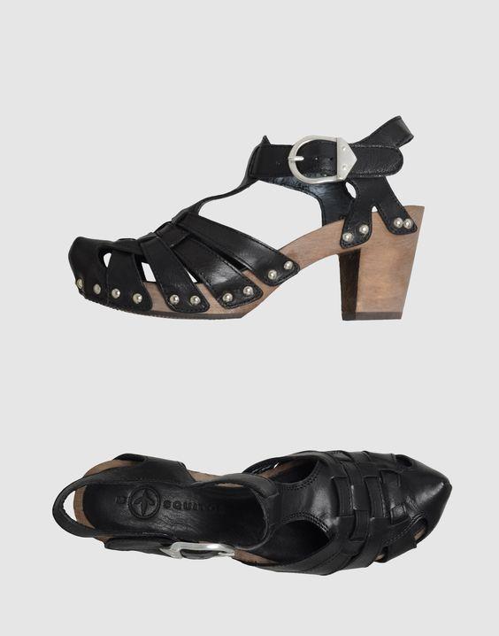 Mosquitos Sandals - Women Mosquitos Sandals online on YOOX United States