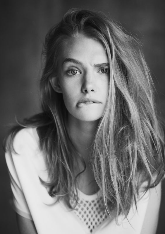 backspaceforward: Marnie Harris @ Models1: