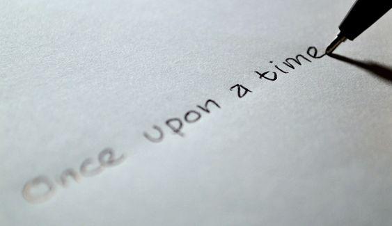 Storytelling el arte de contar historias