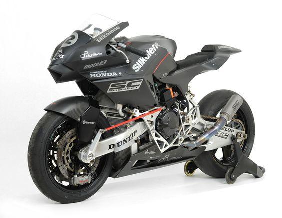 Vyrus 986 M2 Racing