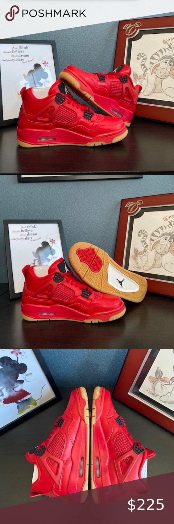 Wmns Air Jordan 4 Retro NRG 'Singles Day'