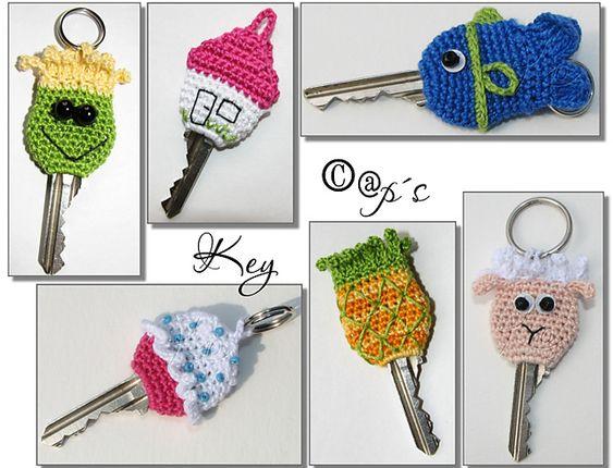 cute key caps