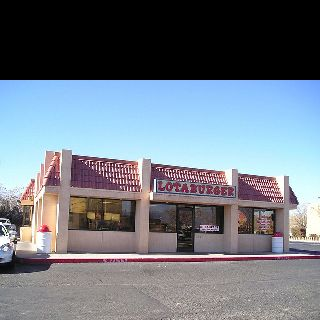 Blake's Lotaburgers