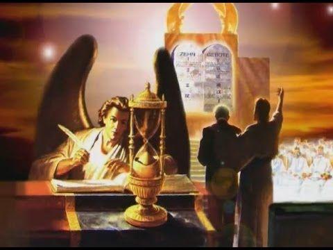 Die Prophezeiungen der Bibel - Die Zeit des Gerichts