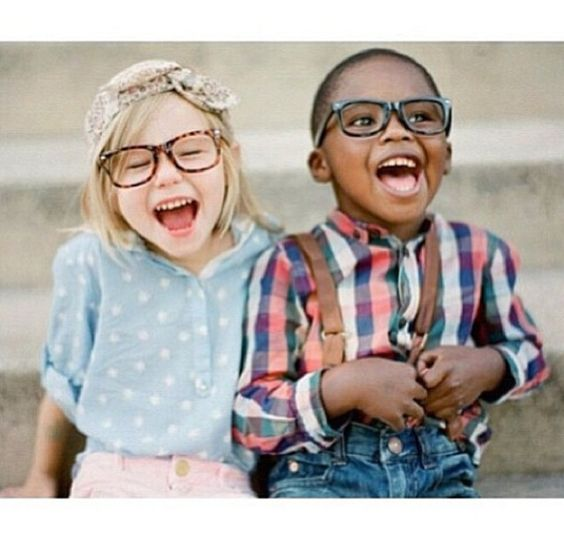 My future hipster babies: