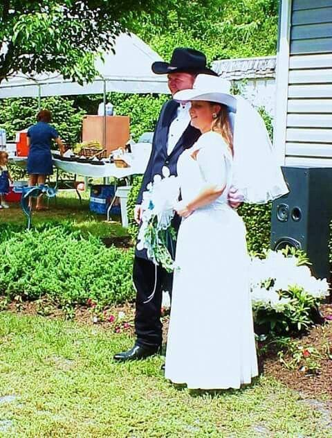 Are wedding 2001