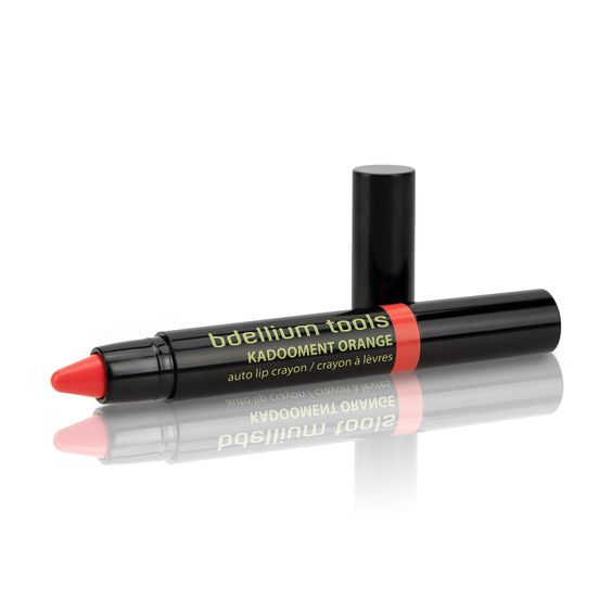 Auto Lip Crayon - Kadooment Orange $10