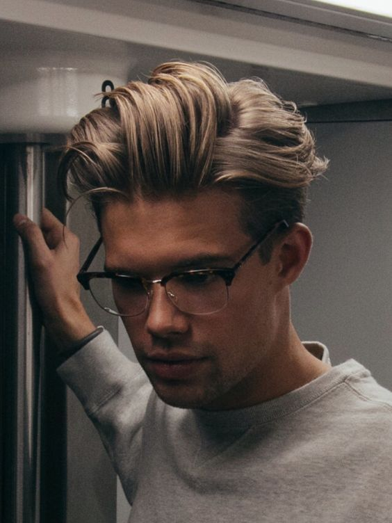 Fashionable Mens Haircuts. : men's hairstyles for 2017: short and long haircuts