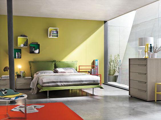 #letto imbottito Nuvola | gruppotomasella.it