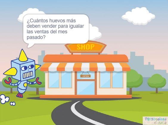 PROBLEMAS DE IGUALACIÓN ABN TERCERO PRIMARIA