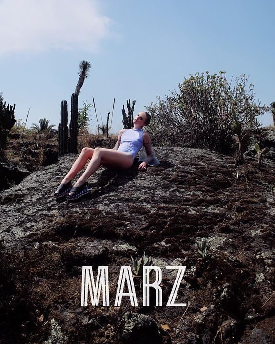 CÚMULUS '16 MARZ WOMAN  Photo - Eduardo Acierno @eduardoacierno  Styling - Diego Ibañez @diegoibanez2  Creative Director - Yezze MARZ @yezzemarz_ Eduardo Acierno @eduardoacierno  Makeup & Hair - Maira Rivas @mmakeupstudio  Model - Madison @madisonmoehling @paragonmodelm  Video Production - The King of the Jungle Productions  #cumulus #campaign #marz #marzfashionbrand #marzwoman #mexicanbrand #ss16 #trends #design #photography #fashioneditorial #styling #moda #modamexicana #consumelocal…