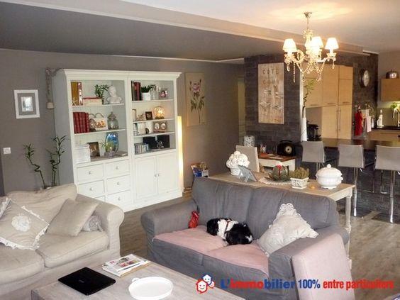 Vente Appartement F5 Morlaix 1500720 Vente Appartement Appartement Spacieux