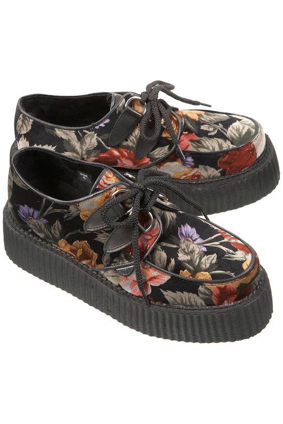 Perfect Casual Platform Shoes