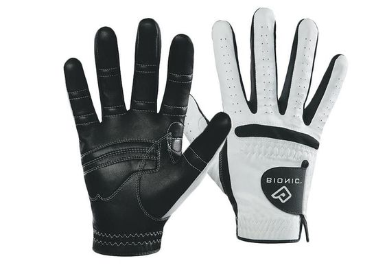 US $16.95 Hold the club more securely.  Lasts at least twice as long as ordinary gloves. Free, fast shipping.