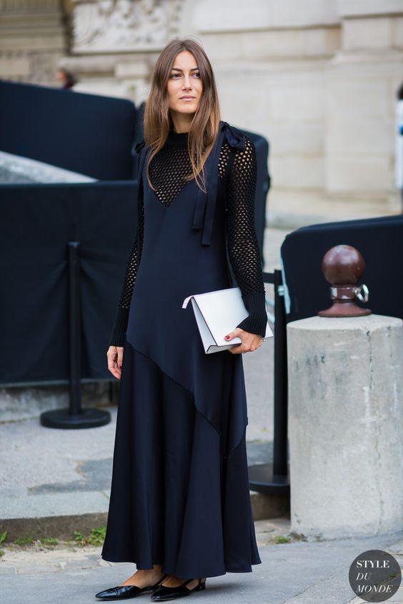 Giorgia Tordini Street Style Street Fashion Streetsnaps by STYLEDUMONDE Street Style Fashion Photography:
