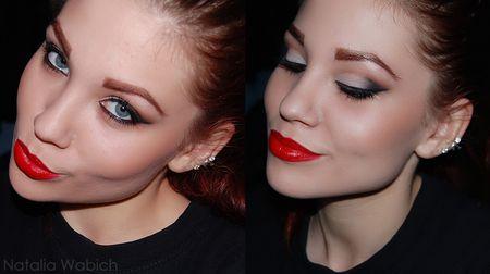 Modernized classic http://www.makeupbee.com/look_Modernized-classic_44497