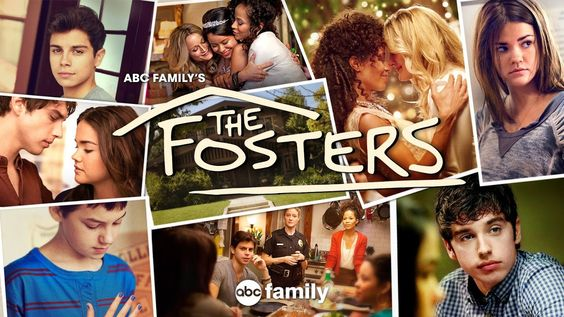 "Raw and gritty, ""Take Your Medicine"" was featured in The Fosters, Season 1 Episode 16, on ABC Family. Description from dearthmusiclicensing.com. I searched for this on bing.com/images"
