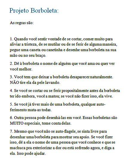 Imagem tirado do blog Liberta da Ana e Mia (autorizado pela própria criadora):