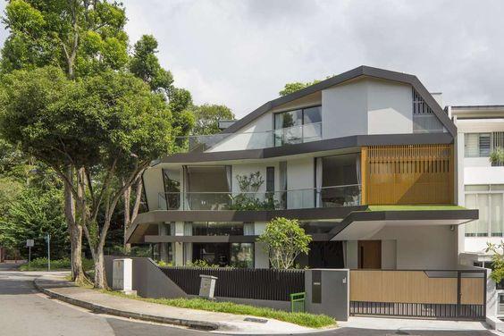Trevose House on Architizer