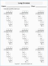 math worksheet : long ision  tutoring  pinterest  long division division and  : Division Chunking Worksheet