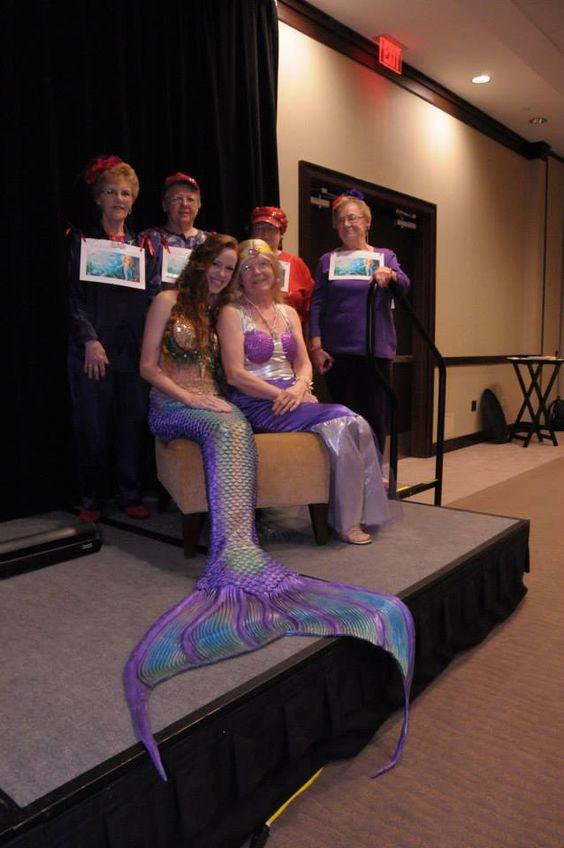 Little Mermaid Erg Mooie 0744