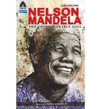 Nelson Mandela The Unconquerable Soul (Campfire Biographies) By (author) Lewis…