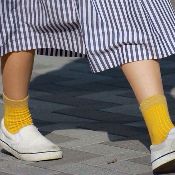 Blue yellow yellow yeah