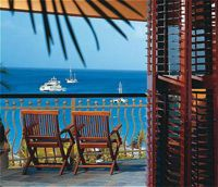 Where to Stay in Aruba: Choosing from Aruba's Hotel Districts