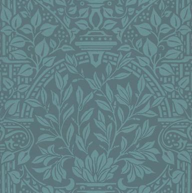Garden Craft wallpaper by Morris