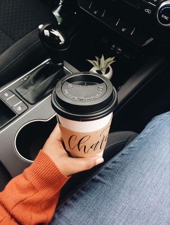 coffee every day