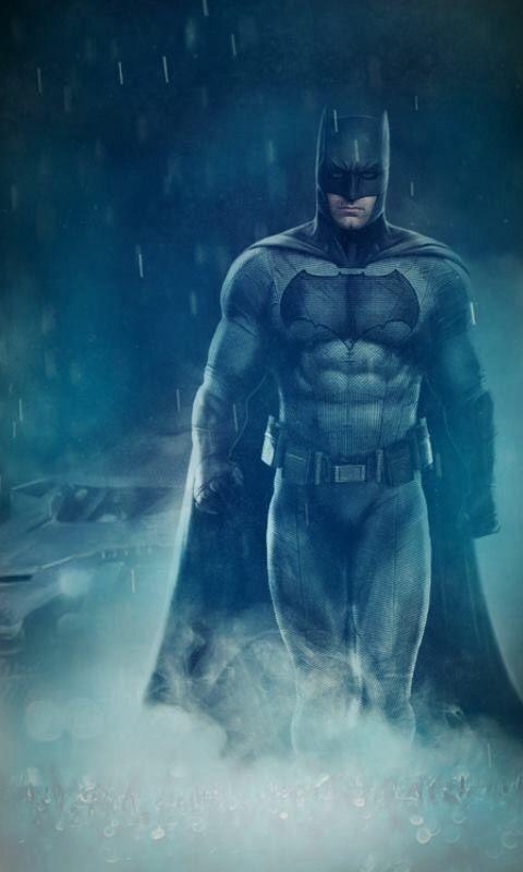 Bat & Cat [Catwoman] 54ab924d90a47d64cab45ac66261fa47